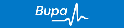 Bupa Support
